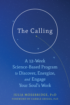 Cover for The Calling