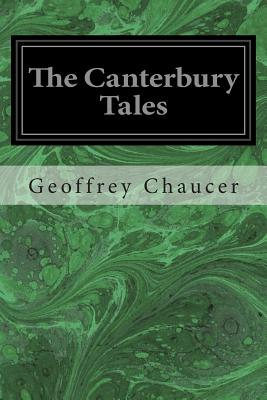 The Canterbury Tales Cover Image