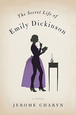 The Secret Life of Emily Dickinson Cover