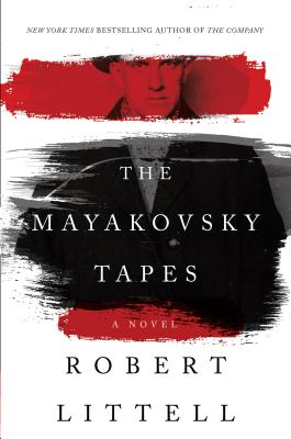 The Mayakovsky Tapes: A Novel Cover Image