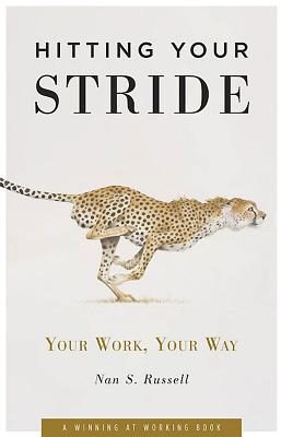 Hitting Your Stride Cover