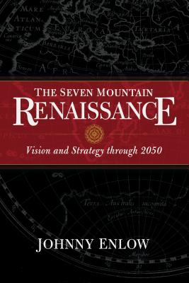 Seven Mountain Renaissance: Vision and Strategy Through 2050 Cover Image
