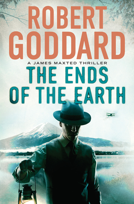 The Ends of the Earth Cover Image