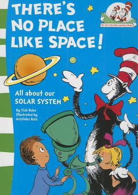 There's No Place Like Space! Cover Image