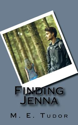 Finding Jenna Cover Image