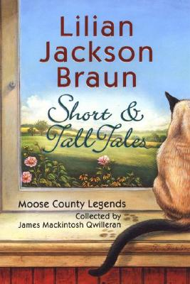 Short and Tall Tales Cover