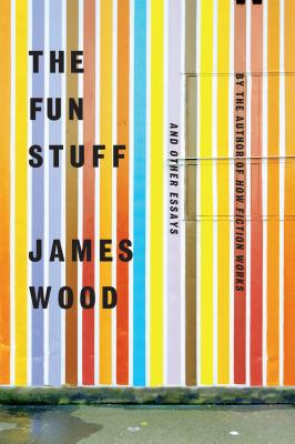 The Fun Stuff: And Other Essays Cover Image