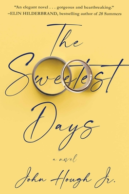 The Sweetest Days Cover Image