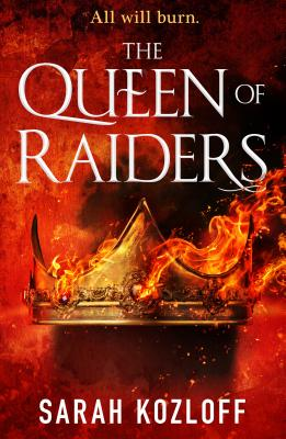 The Queen of Raiders (The Nine Realms #2) Cover Image
