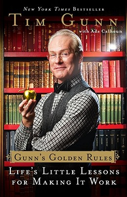 Gunn's Golden Rules Cover