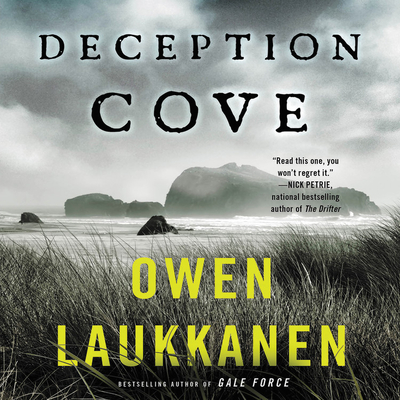 Deception Cove: Neah Bay #01 Cover Image