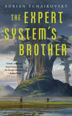 The Expert System's Brother Cover Image
