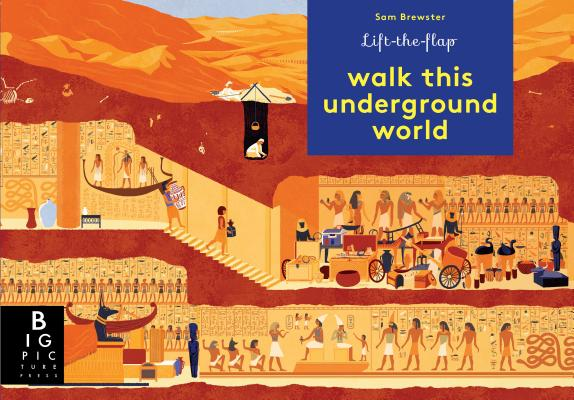 Walk This Underground World Cover Image