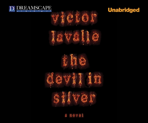The Devil in Silver Cover Image