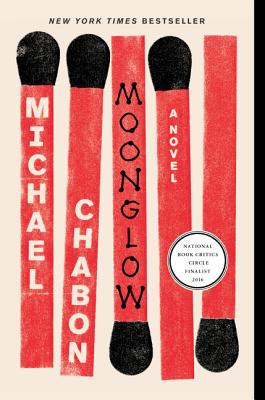 Moonglow: A Novel Cover Image
