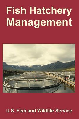 Fish Hatchery Management Cover Image