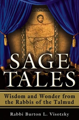 Cover for Sage Tales