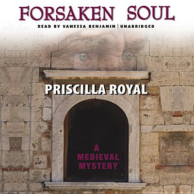 Forsaken Soul (Medieval Mysteries (Audio) #5) Cover Image