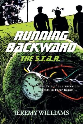 Running Backward Cover Image