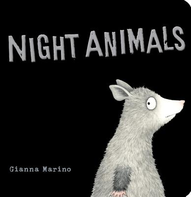 Night Animals (Board Book) by Gianna Marino