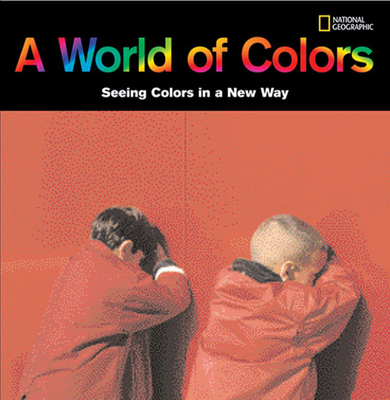 A World of Colors Cover