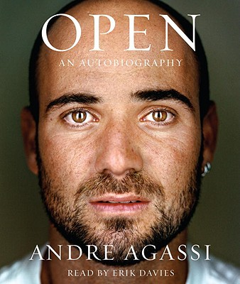 Open: An Autobiography Cover Image