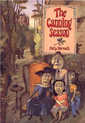 The Canning Season Cover Image