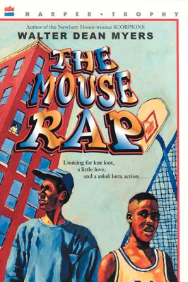 The Mouse Rap Cover