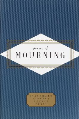 Poems of Mourning [With Ribbon Marker] Cover