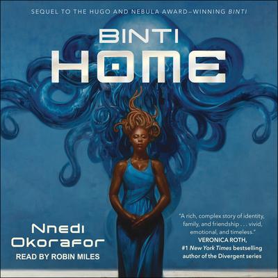 Binti: Home Cover Image