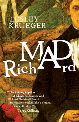 Mad Richard Cover