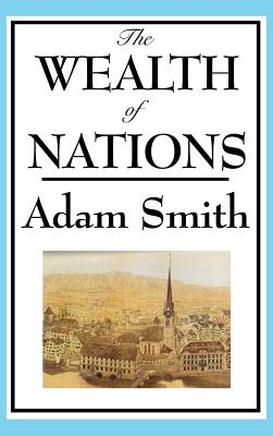 The Wealth of Nations: Books 1-5 Cover Image