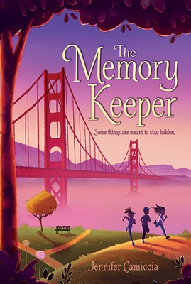 The Memory Keeper cover