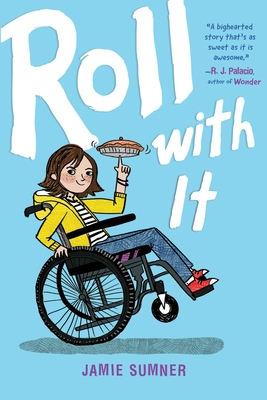 Roll with It Cover Image
