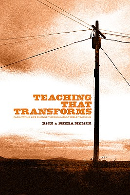 Teaching That Transforms Cover