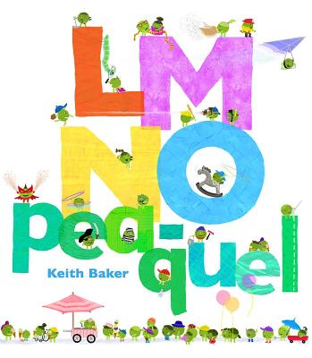 Lmno-Pea Quel by Keith Baker