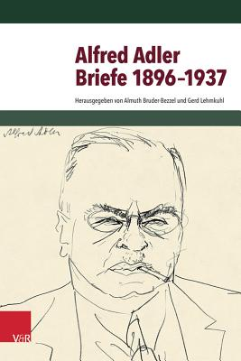 Briefe 1896-1937 Cover Image