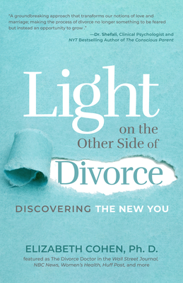 Light on the Other Side of Divorce: Discovering the New You Cover Image