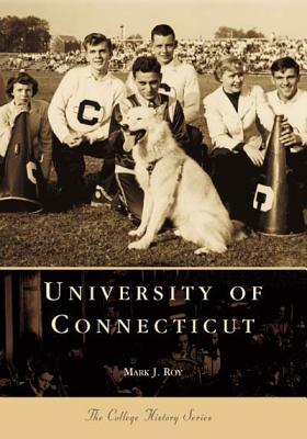 University of Connecticut (Campus History) Cover Image