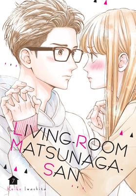 Cover for Living-Room Matsunaga-san 7