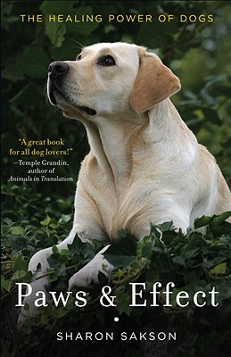 Paws & Effect: The Healing Power of Dogs Cover Image