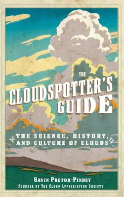 The Cloudspotter's Guide Cover Image