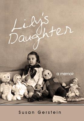 Lily's Daughter Cover