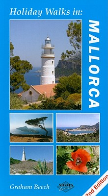 Holiday Walks in Mallorca Cover Image