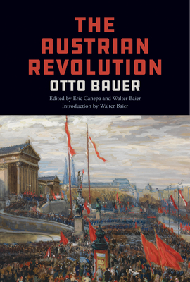 The Austrian Revolution Cover Image