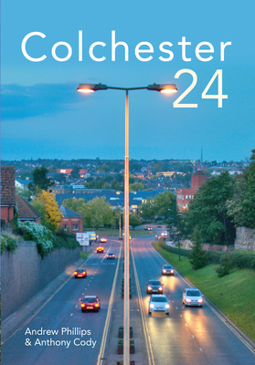 Colchester 24 Cover Image