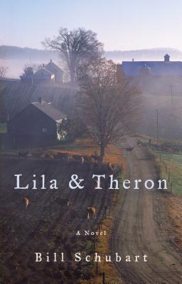 Lila & Theron Cover Image