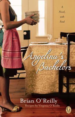 Angelina's Bachelors Cover