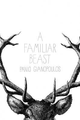 A Familiar Beast Cover