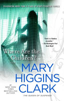 Cover for Where Are the Children?